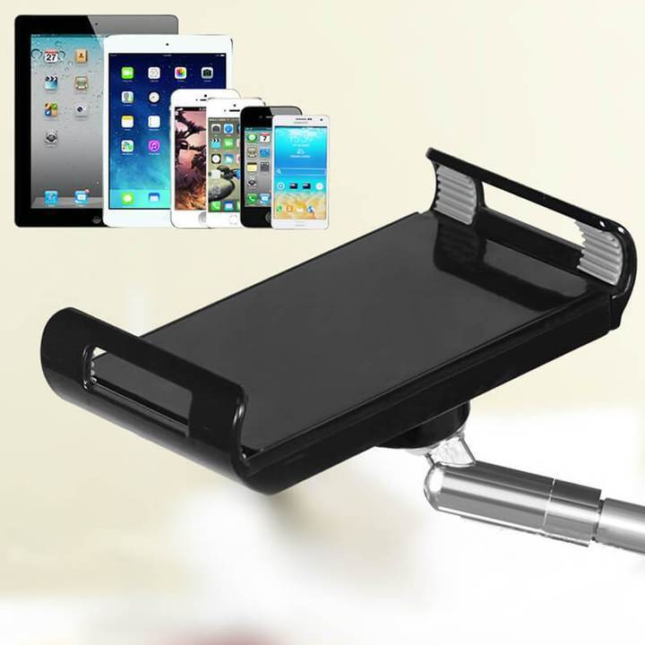 Lazy Phone & Tablet Bracket