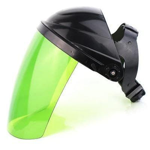 Adjustable Dust-proof Face Shield Splash-proof