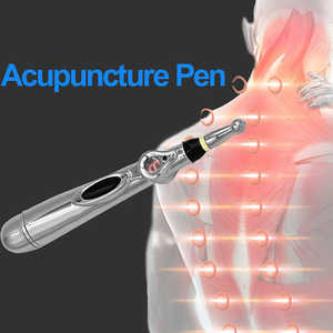 Electric Acupoint Massage Pen