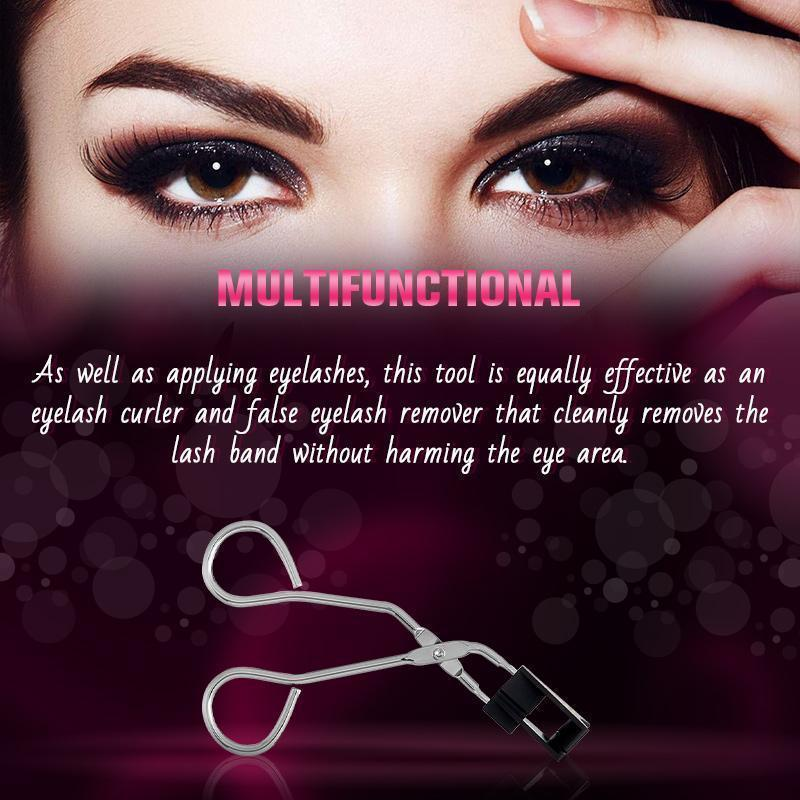 8D Quantum Magnetic Eyelash Partner Set