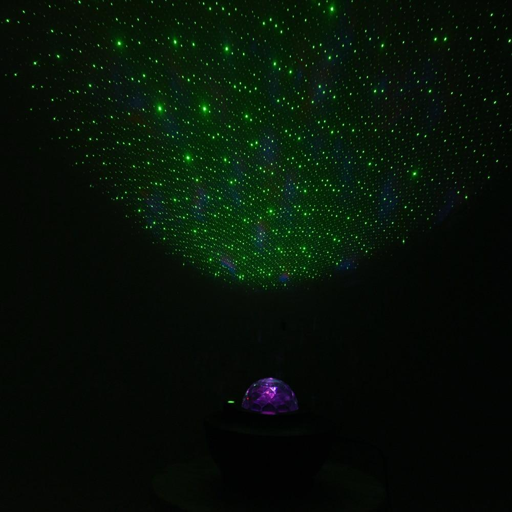 The Universe Light Projector