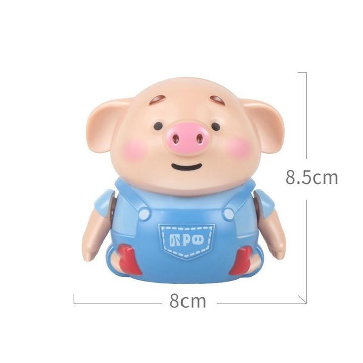 Educational Creative Pen Inductive Toy Pig