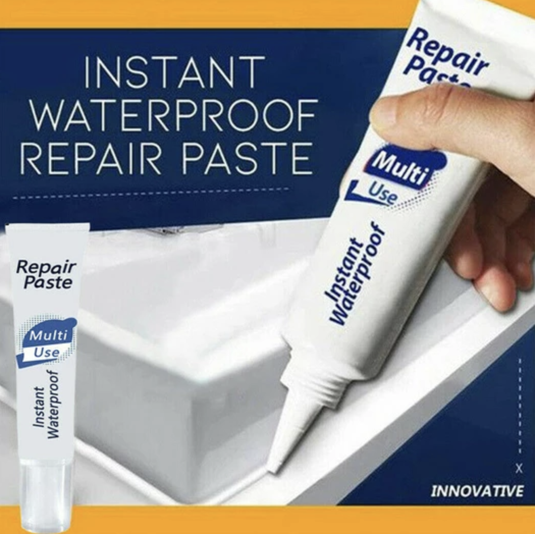 Instant Multipurpose Repair Paste