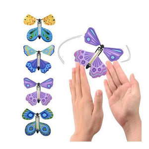 The Magic Butterfly - Surprise Gift
