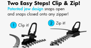 Fix A Zipper - FREE SHIP DEALS