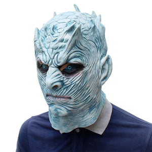 A Game of Thrones-White Walker Disguise