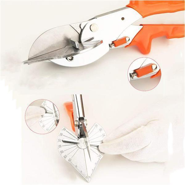 Multi Angle Miter Shear Cutter