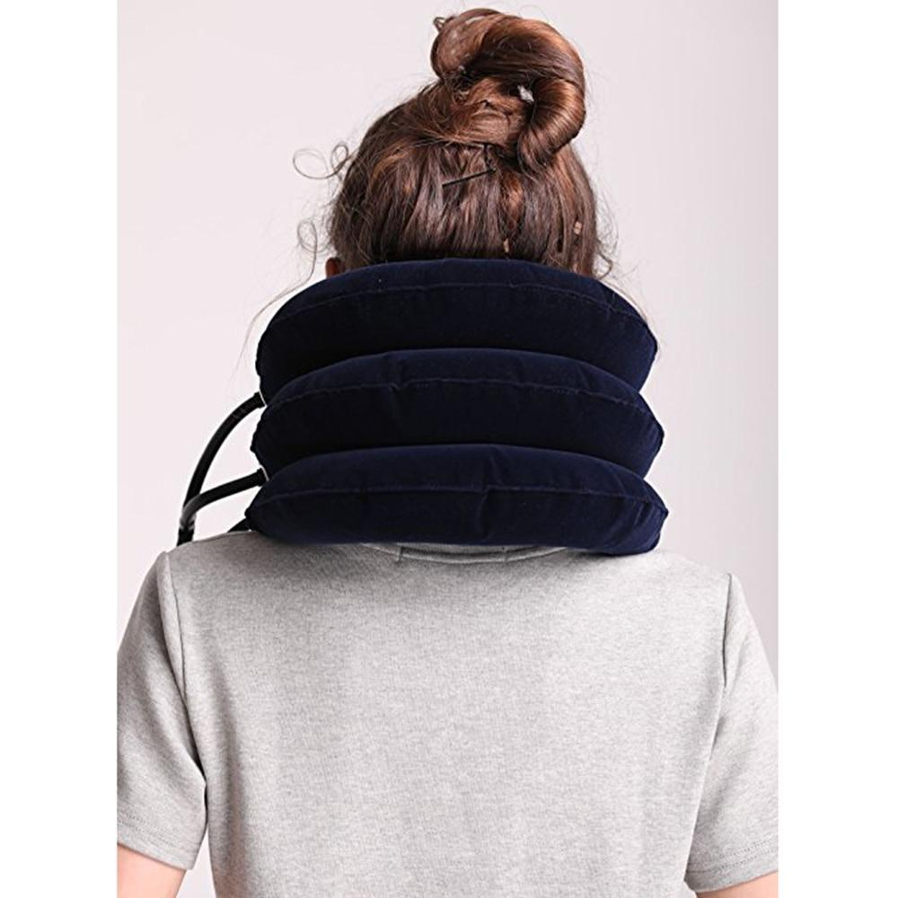 Inflatable Neck Collar