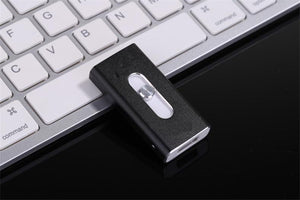 Mobile USB Flash Drive for iOS & Android Devices