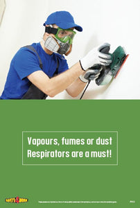 P015- PPE Workplace Safety Poster