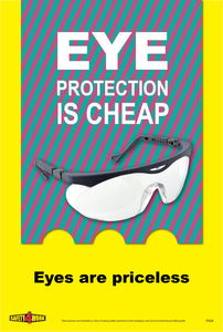 P028- PPE Workplace Safety Poster