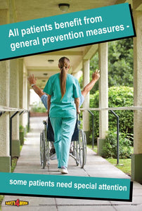 PC002- Patient Care Workplace Safety Poster