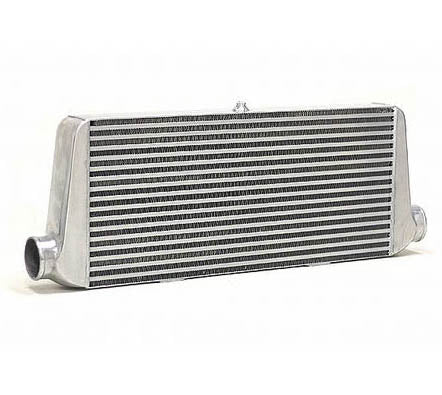 Intercooler Universal 32x12x3