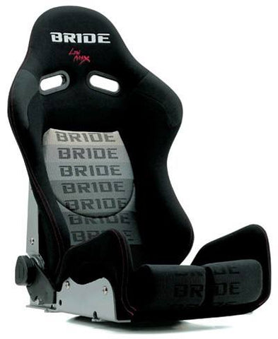 Butaca Bride Low Max Reclinable