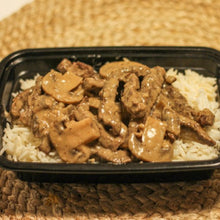 Load image into Gallery viewer, Beef Stroganoff