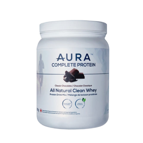 AURA™ Complete Protein - 500g / 14 Servings