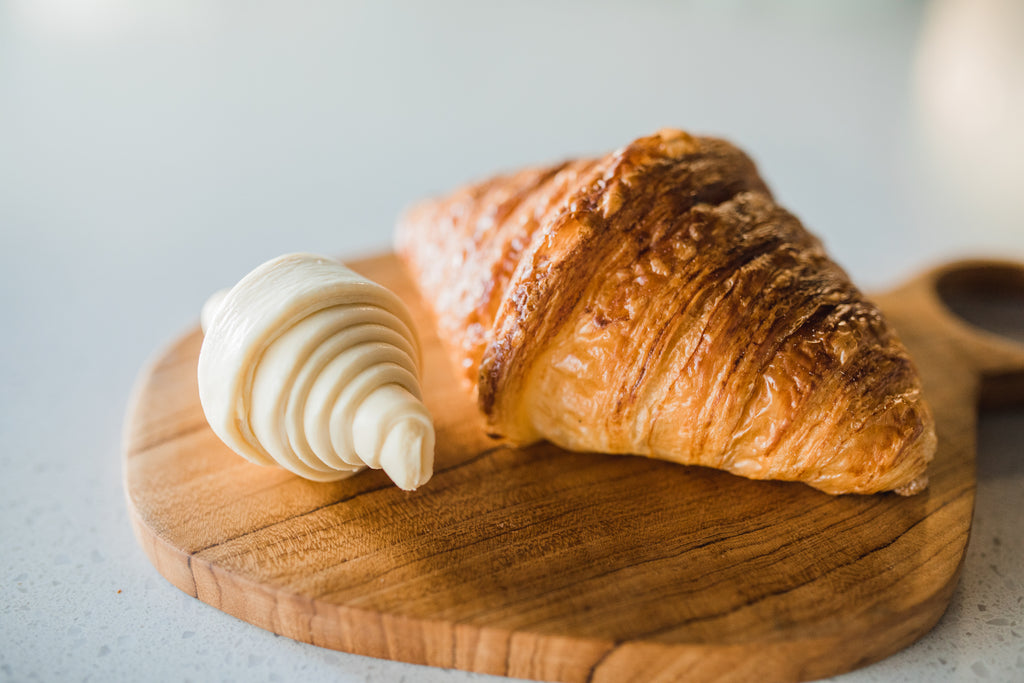 Butter Croissants (Frozen 6-pack)