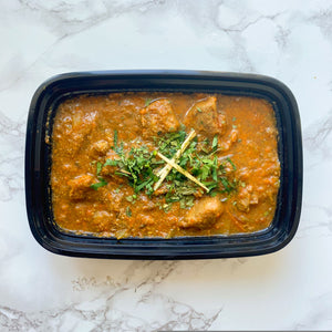 North Indian Goat Curry