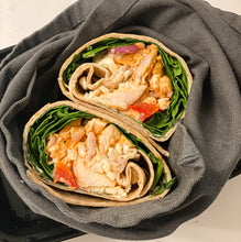 Load image into Gallery viewer, Tandoori Chicken Wrap