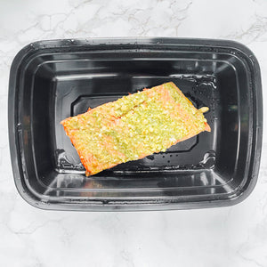 Pesto Salmon SIDE