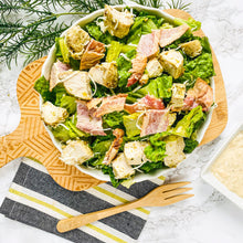 Load image into Gallery viewer, Chicken Caesar Salad