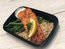 Load image into Gallery viewer, Lemon Dill Salmon