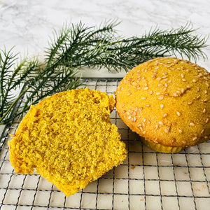 Turmeric Anise Muffin (4 Pack)