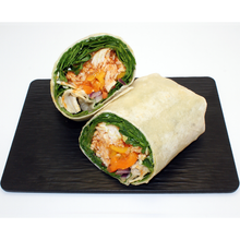 Load image into Gallery viewer, BBQ Chicken Wrap