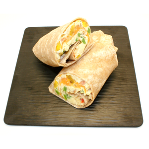 Country Egg Wrap
