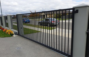 Grand Gates - Kauri  - Manual and Automatic Electric Driveway Gates