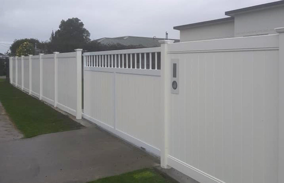 Grand Gates - Kawa Kawa Manual and Automatic Driveway Gate