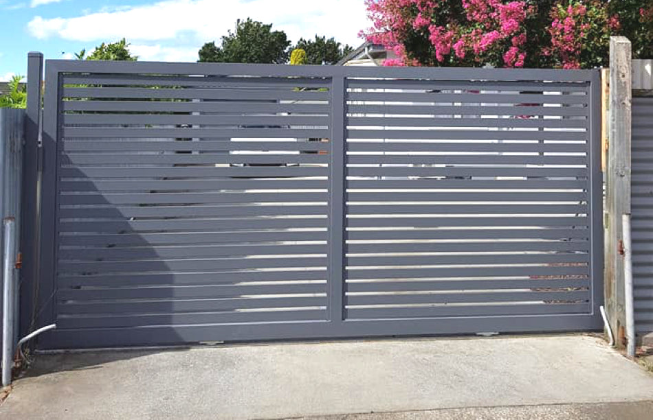 Grand Gates - Puriri - Manual and Automatic Electric Driveway Gates