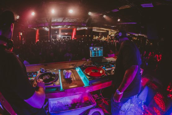THE BOOM BAP: 11 YEAR ANNIVERSARY FT. LORD FINESSE (EVENT RECAP)