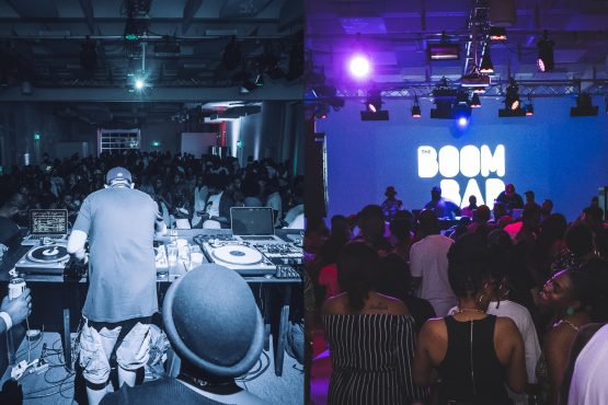 THE BOOM BAP NASHVILLE: FEATURING DJ JAY-SKI & EDDIE GEORGE (EVENT RECAP)