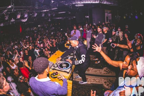 The Boom Bap Nashville: 10 Year Anniversary ft. Just Blaze (Event Recap)