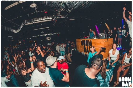 THE BOOM BAP NASHVILLE: FEATURING MR. SONNY JAMES (EVENT RECAP)