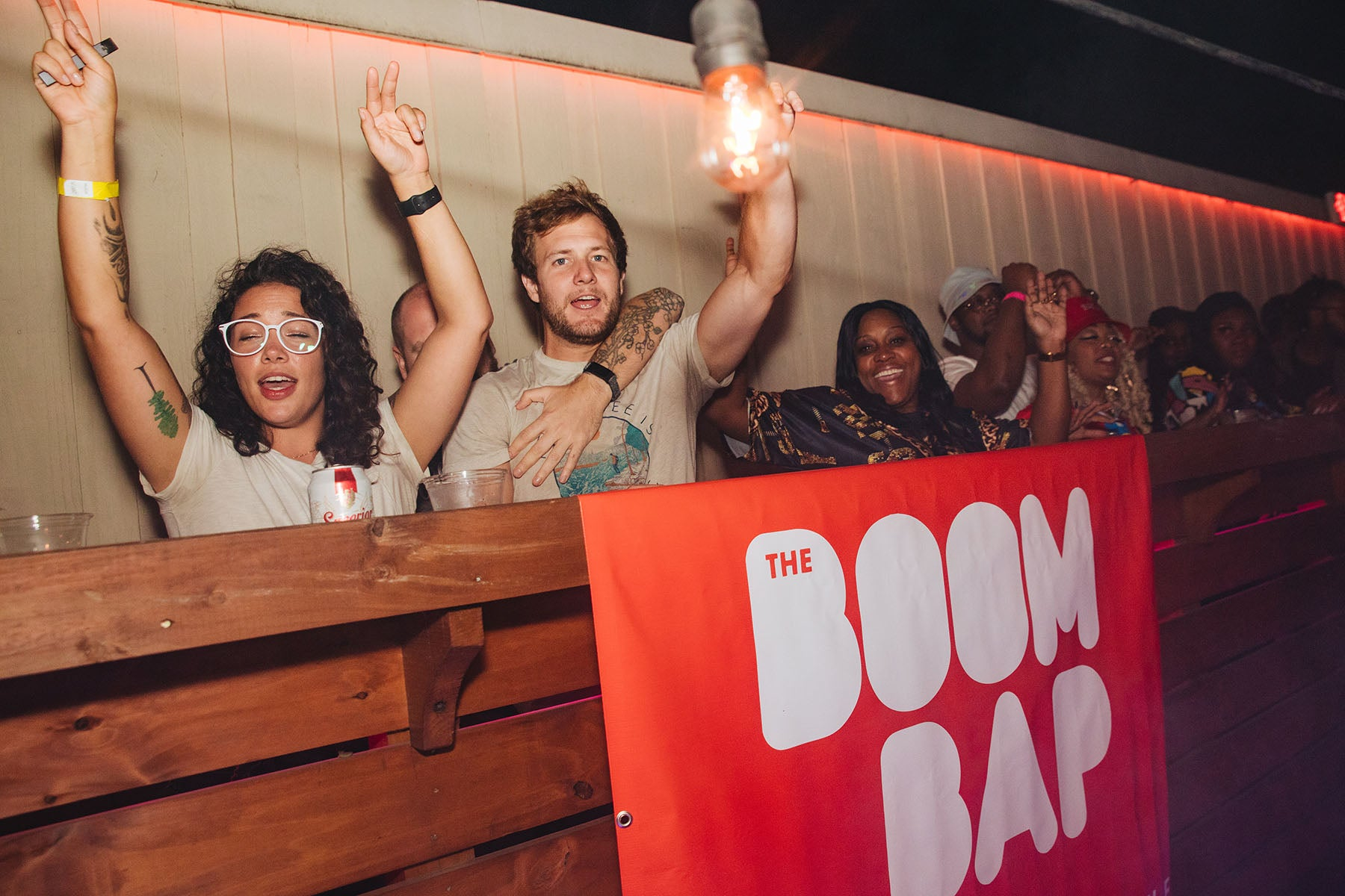 The BOOM BAP House Party September 25th 2021