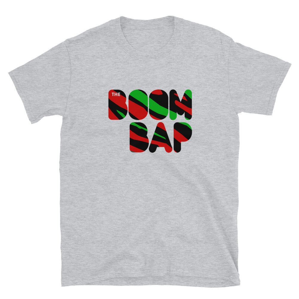 THE BOOM BAP Low End T-Shirt