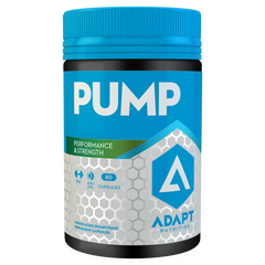 Adapt Nutrition Pump