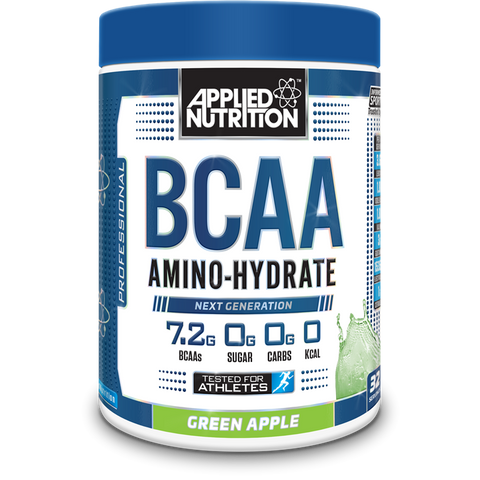 Applied Nutrition BCAA Amino-Hydrate 450g