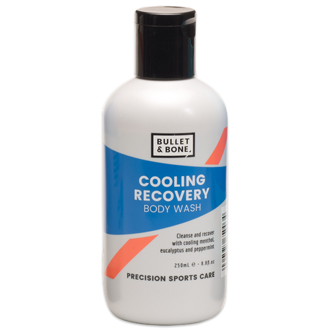 Bullet & Bone Cooling Recovery Body Wash