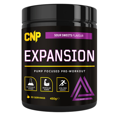 CNP Professional Expansion 450g