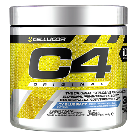 Cellucor C4 Original 195g