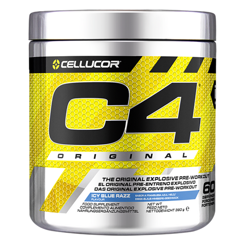 Cellucor C4 Original 390g
