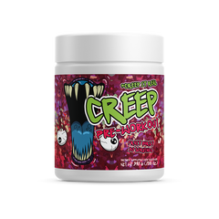 Creep Labs Creep Pre-Workout 390g