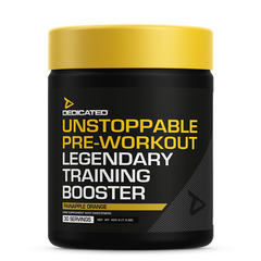 Dedicated Nutrition Unstoppable 225g