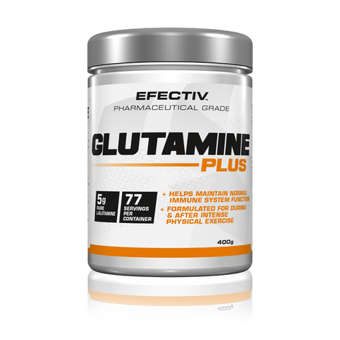 Efectiv Nutrition Efectiv Glutamine Plus