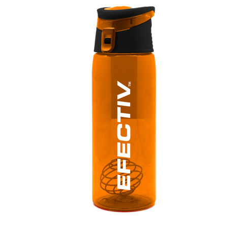 Efectiv Nutrition Hybrid Sports Bottle 750ml