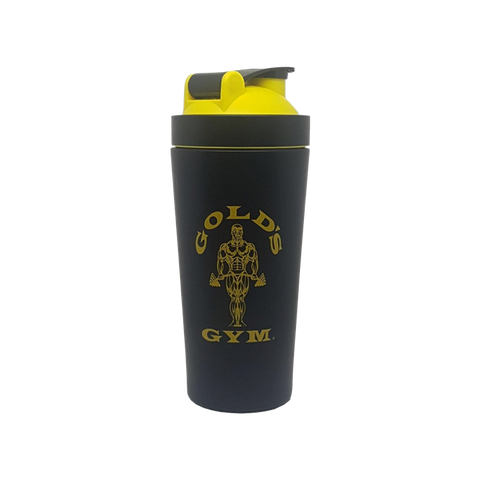 Golds Gym Golds Gym Metal Shaker