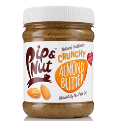 Pip & Nut Crunchy Almond Butter